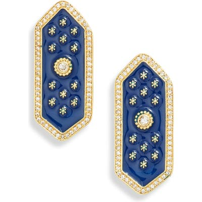 Lux Divine Eloise Drop Earrings