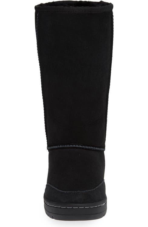 9828c24e771 Ultra Revival Genuine Shearling Tall Boot