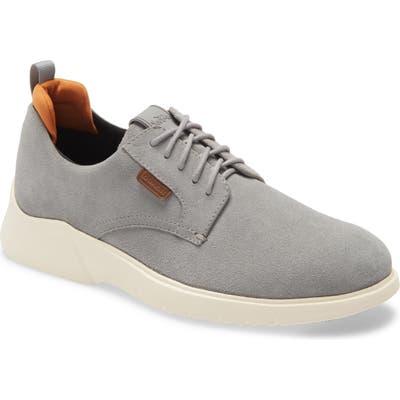 Coach Citysole Plain Toe Derby - Grey