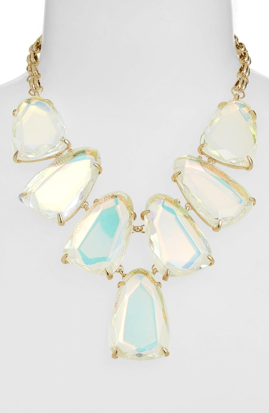 ,                             Harlow Necklace,                             Alternate thumbnail 126, color,                             905