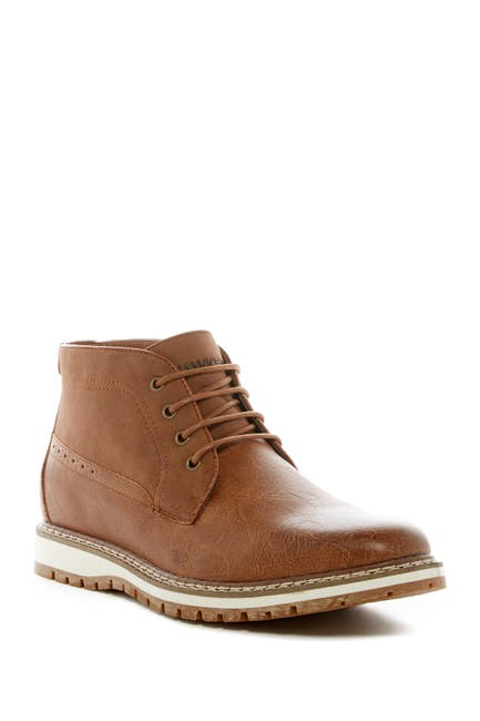 Image of Hawke & Co. Fairweather Lace-Up Boot