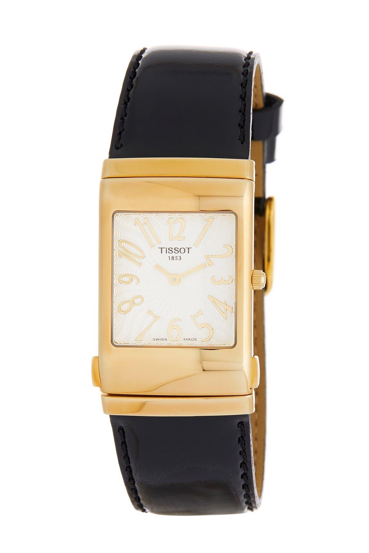 Image of Tissot Women's Rapunzel Watch, 38mm