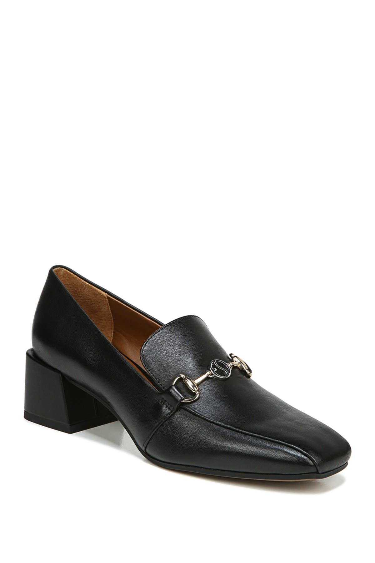 Image of Franco Sarto Laurita Leather Loafer