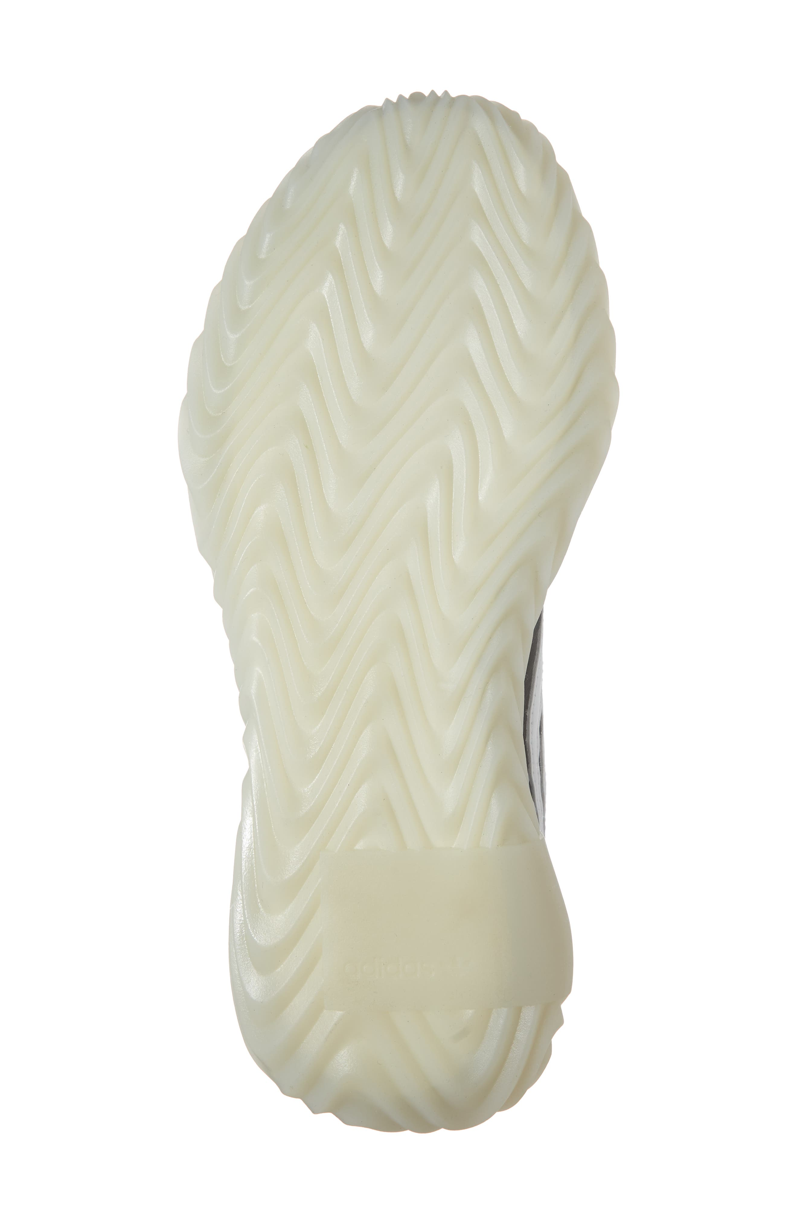 ,                             Sobakov Sneaker,                             Alternate thumbnail 6, color,                             CORE BLACK/ OFF WHITE/ AMBER