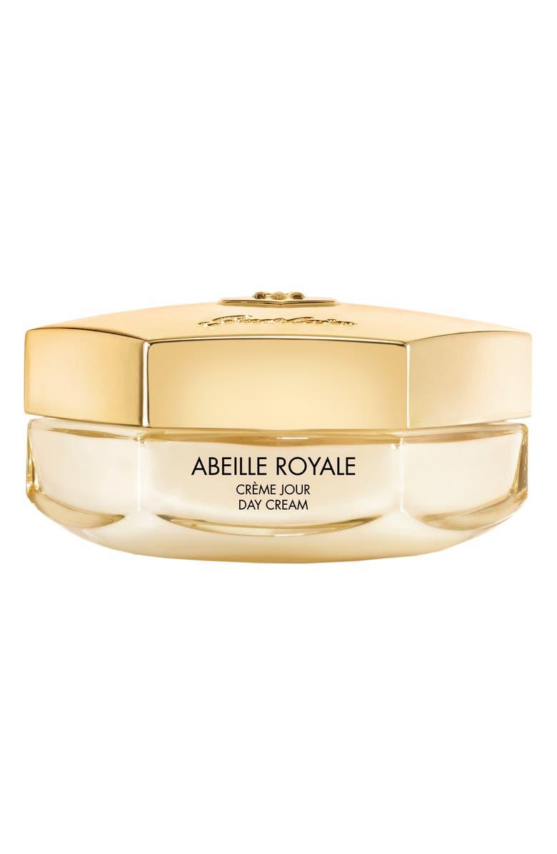 GUERLAIN Abeille Royale Day Cream, Main, color, NO COLOR