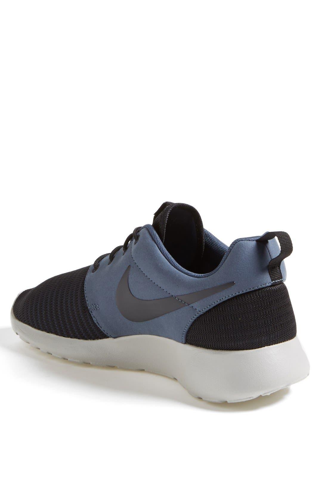 ,                             'Roshe Run' Sneaker,                             Alternate thumbnail 50, color,                             090