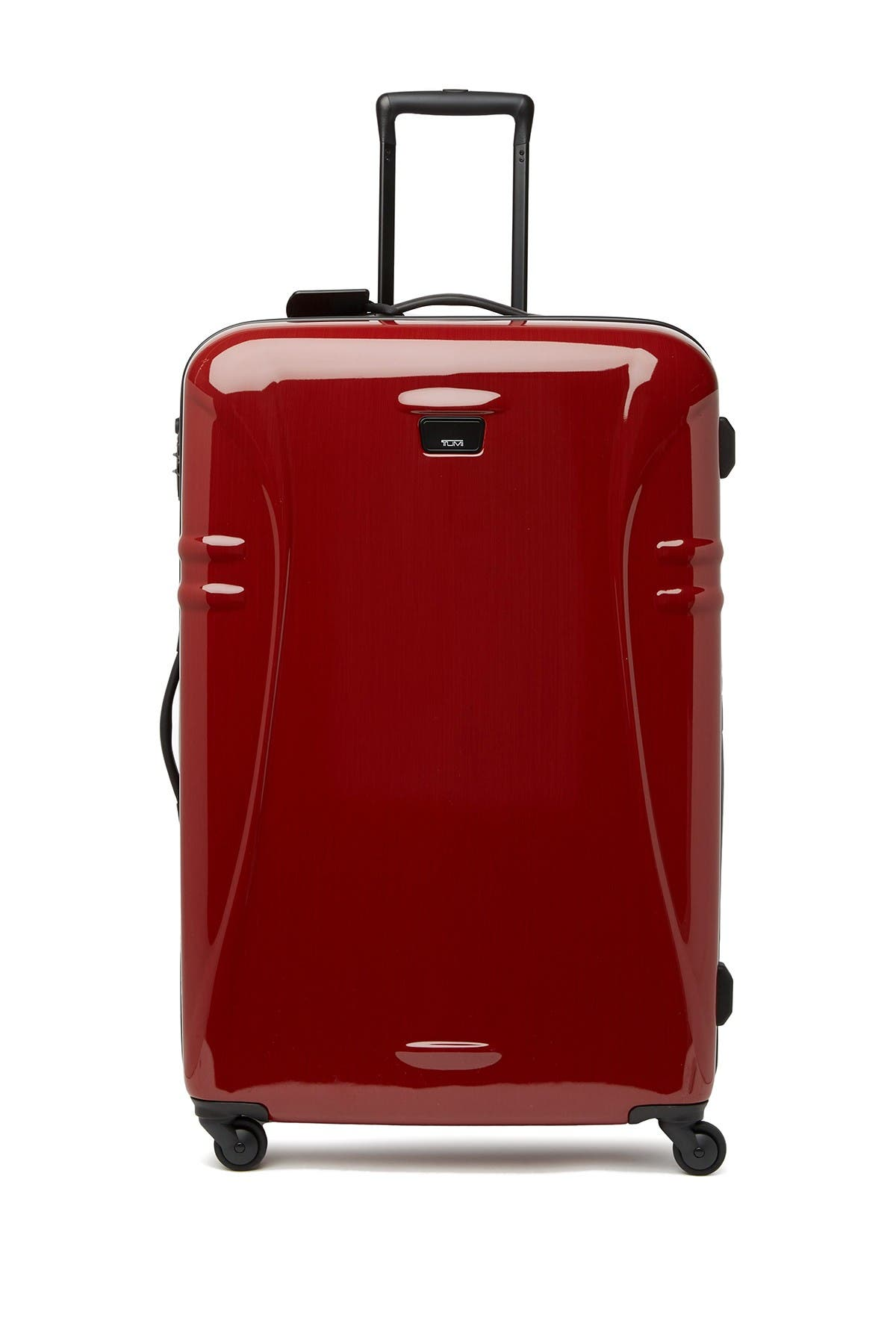 """Tumi Extended Stay 33"""" Hardside Spinner Suitcase In Rhododendron At Nordstrom Rack"""