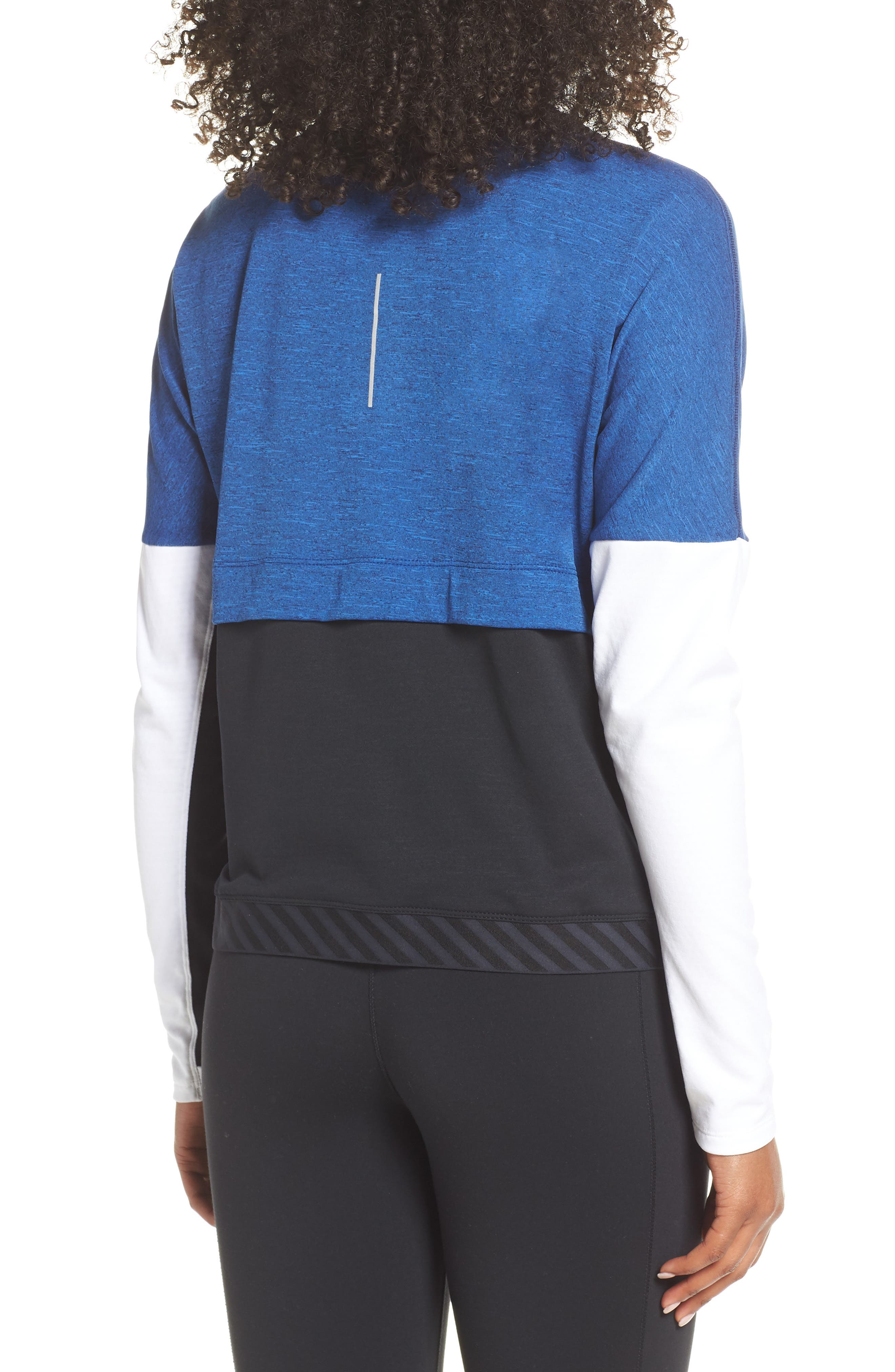 ,                             Therma Sphere Training Top,                             Alternate thumbnail 10, color,                             492