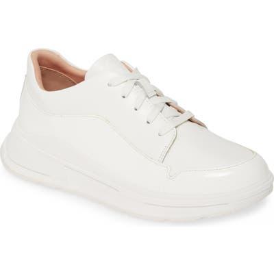 Fitflop Freya Sneaker, White