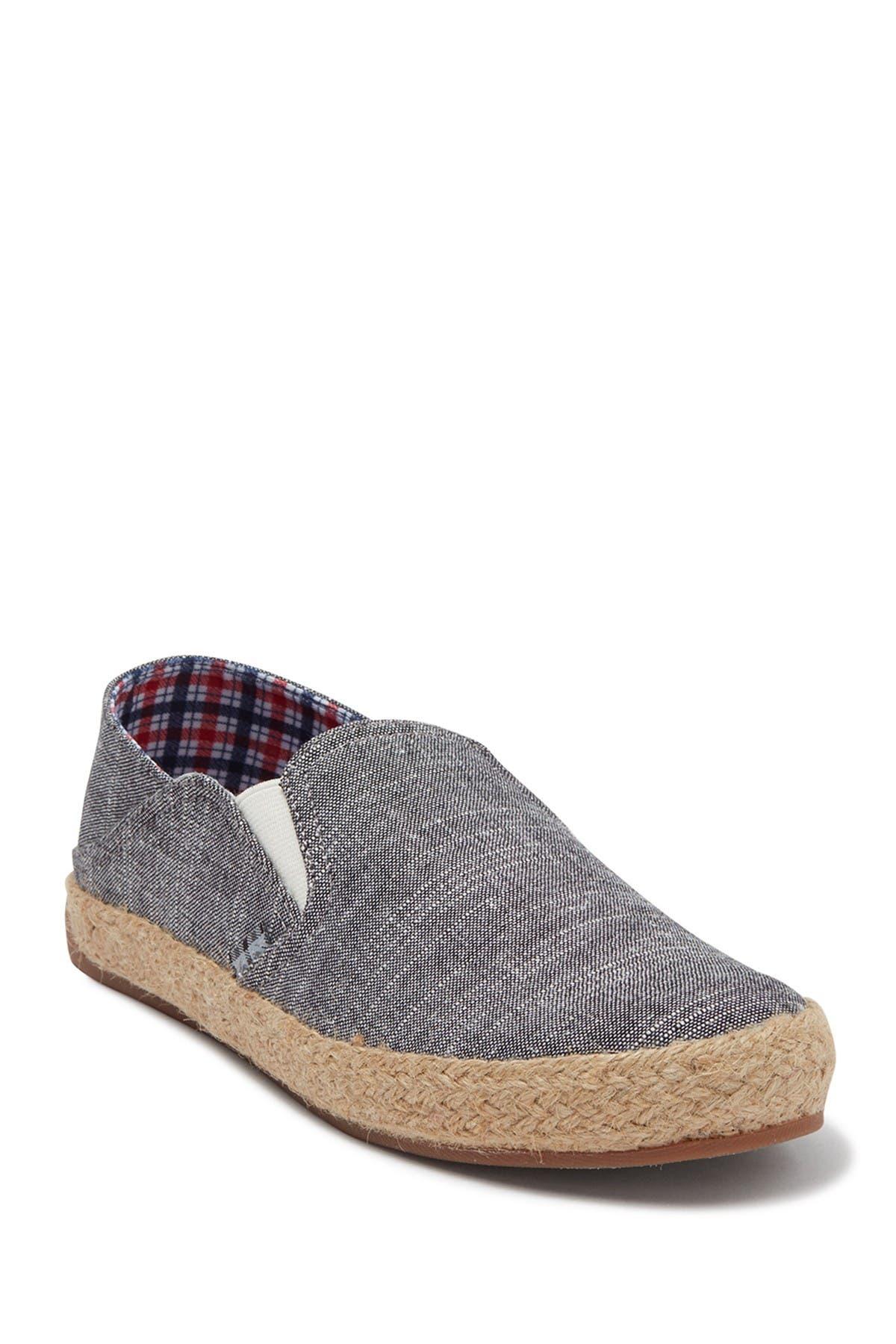 Image of Ben Sherman Jenson Convertible Heel Slip-On Sneaker
