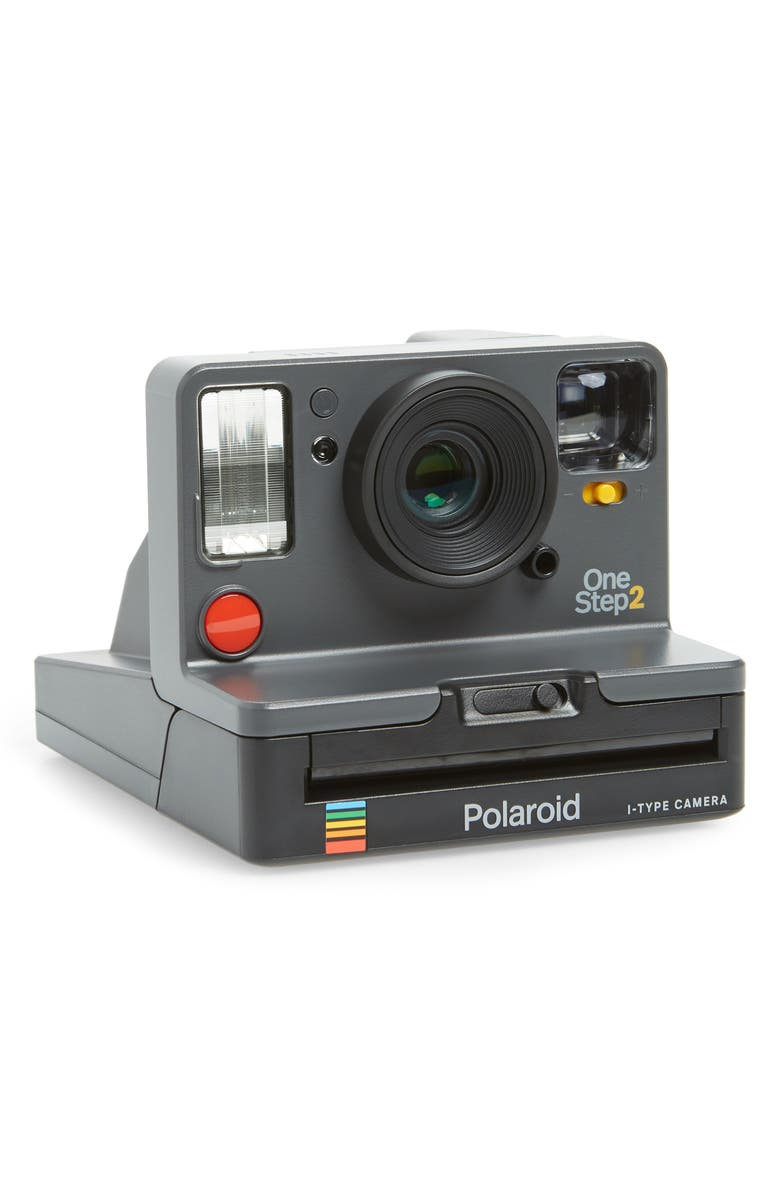 POLAROID ORIGINALS Impossible Project Polaroid OneStep 2 Analog Instant Camera, Main, color, 020