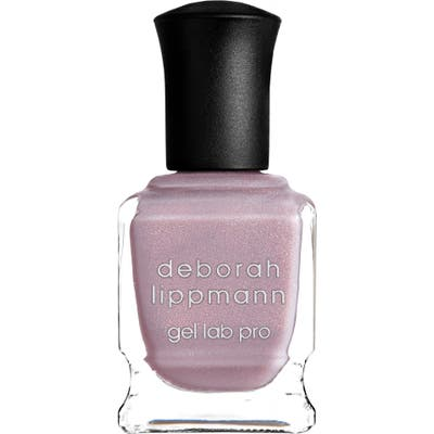 Deborah Lippmann Gel Lab Pro Nail Color - Message In A Bottle