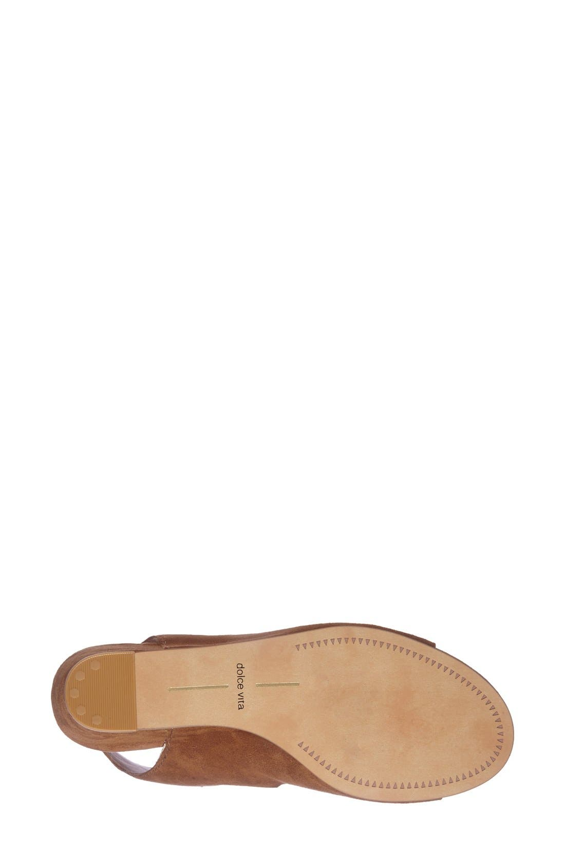 ,                             'Louise' Ghillie Wedge,                             Alternate thumbnail 14, color,                             333