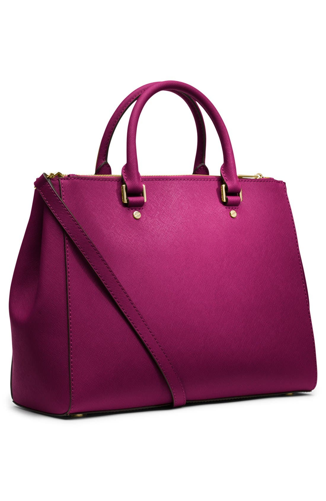 ,                             'Large Sutton' Satchel,                             Alternate thumbnail 42, color,                             660