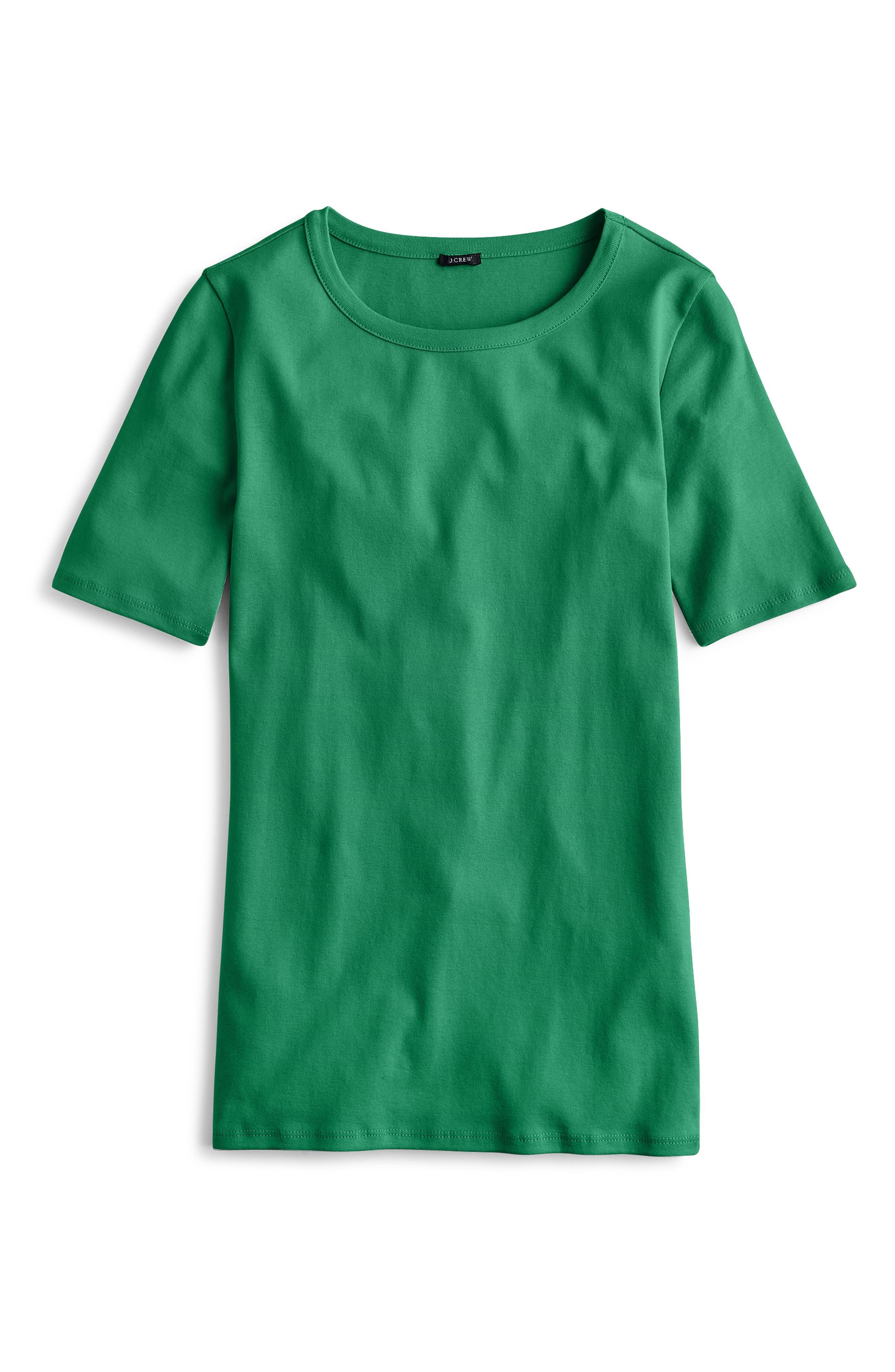 ,                             New Perfect Fit Tee,                             Main thumbnail 9, color,                             319