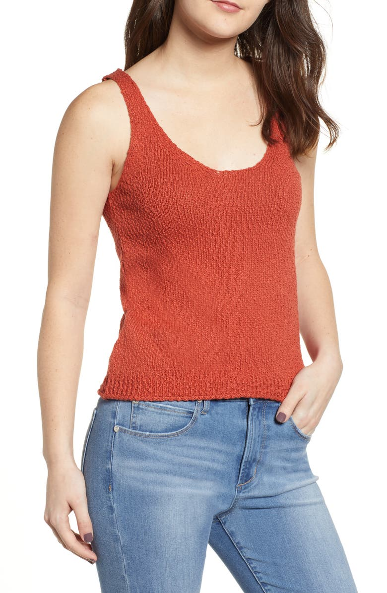 BP. Coastal Tank Top, Main, color, 210