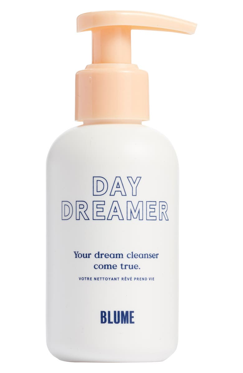 BLUME Daydreamer Super Gentle Face Wash, Main, color, WHITE