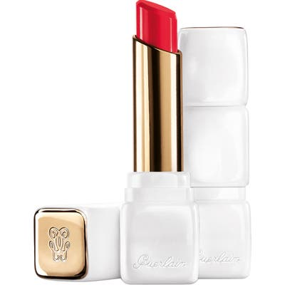 Guerlain Bloom Of Rose Kisskiss Roselip Hydrating & Plumping Tinted Lip Balm - R330 Midnight Crush