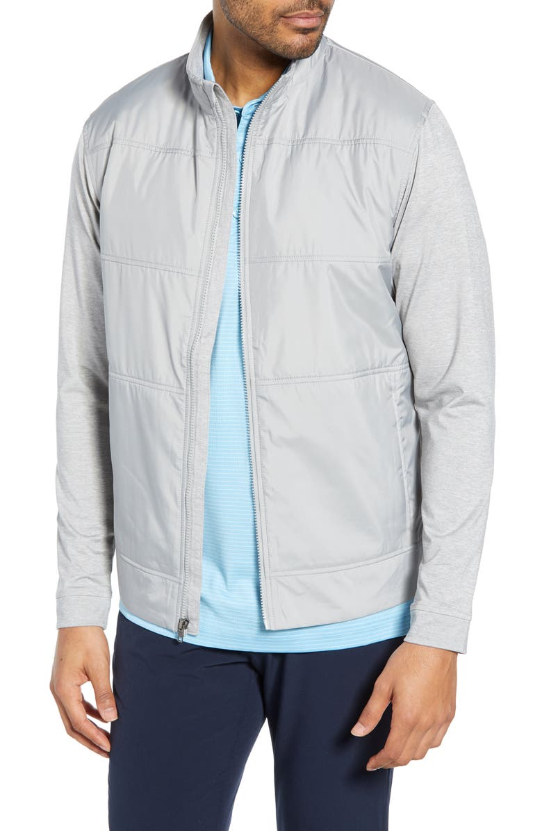 CUTTER & BUCK Stealth Classic Jacket, Main, color, POLISHED