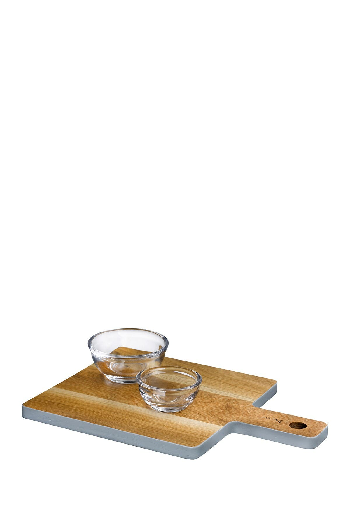 Image of Nude Glass Delicatessen Serving Set
