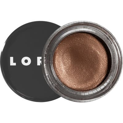 Lorac Lux Diamond Creme Eyeshadow - Suede