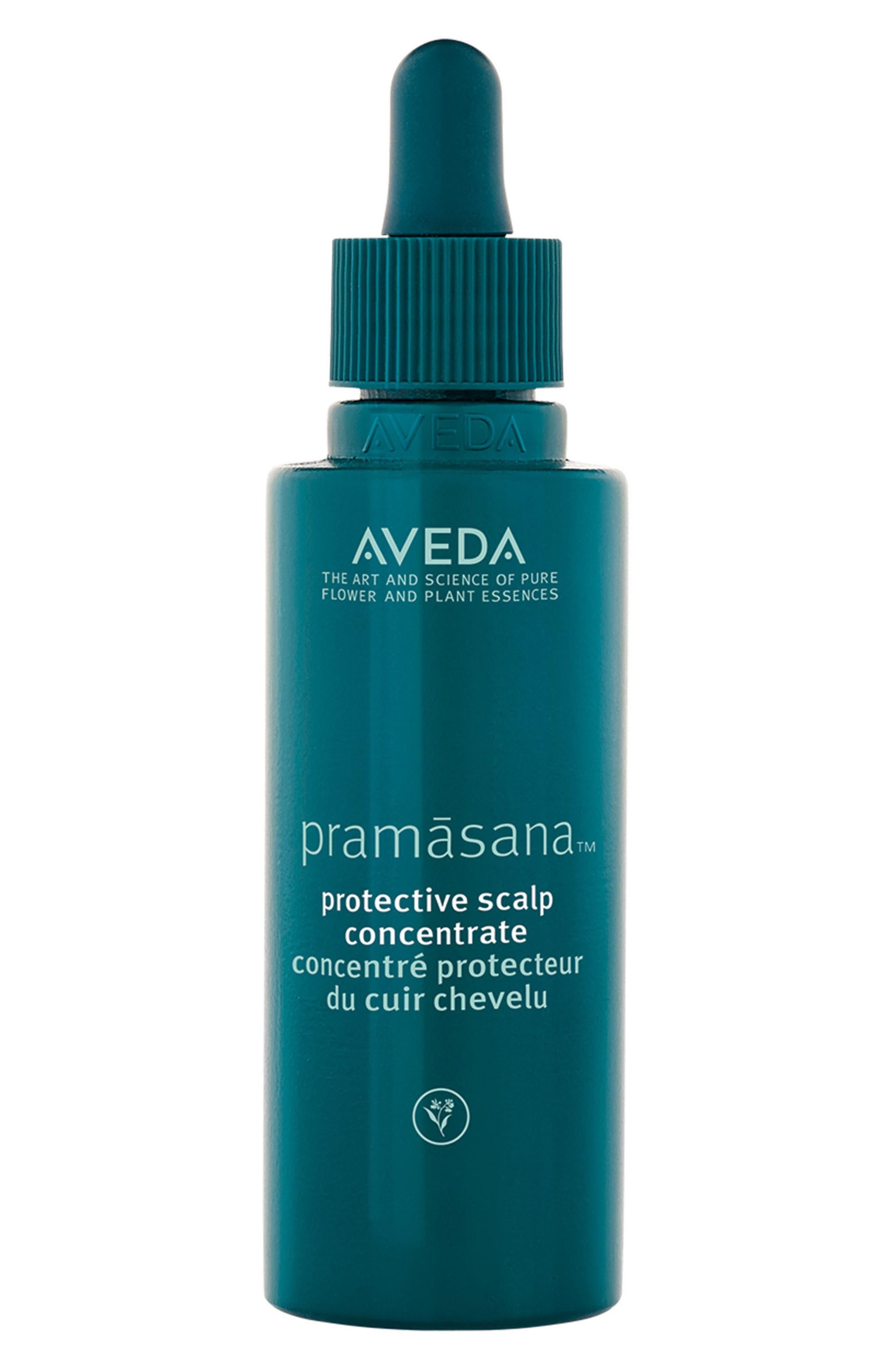 Pramasana(TM) Protective Scalp Concentrate