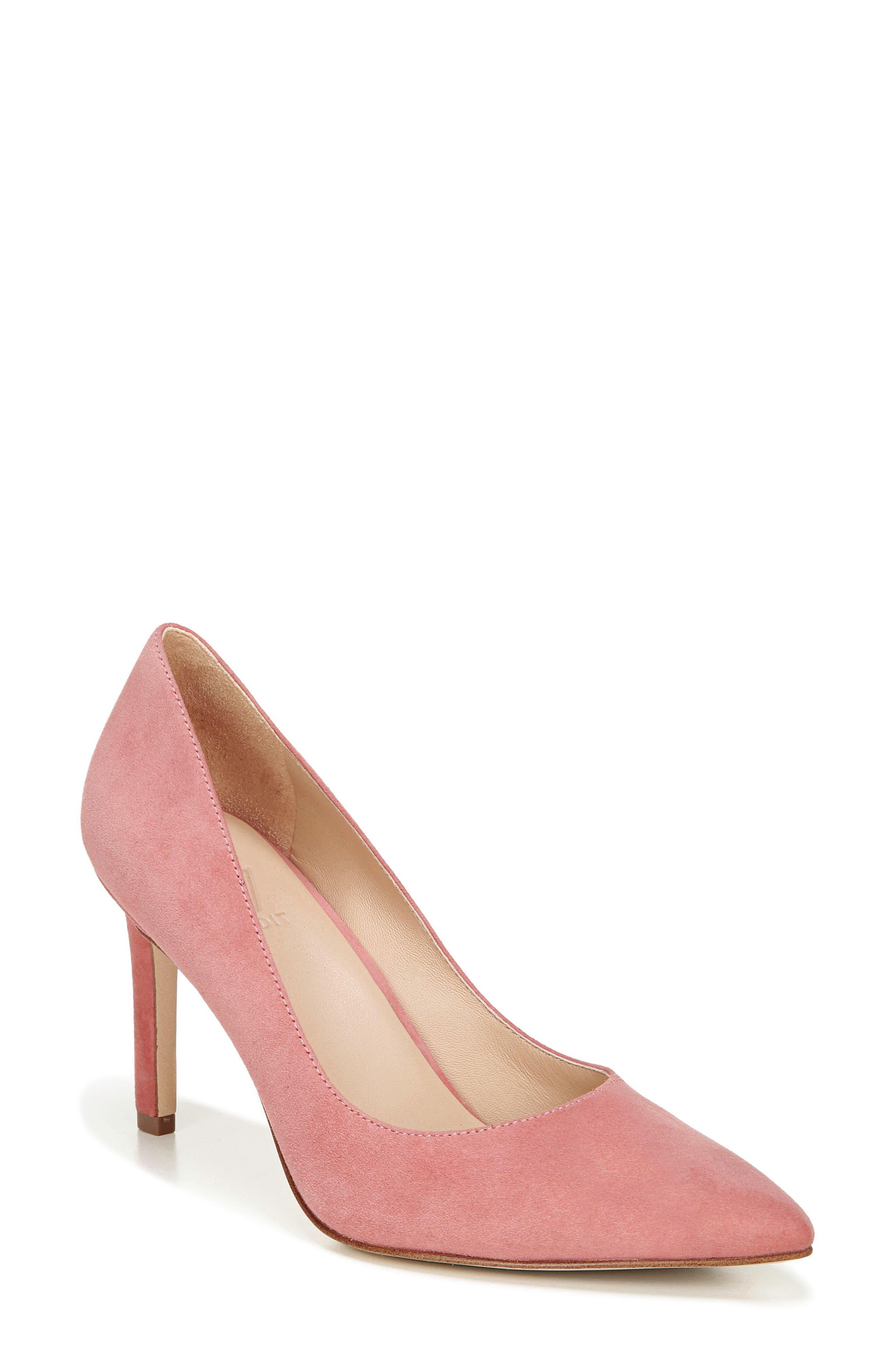Image of 27 EDIT Alanna Pointed Toe Pump