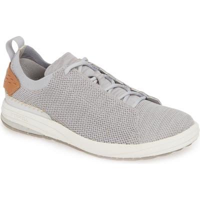 Merrell Gridway Sneaker- Grey