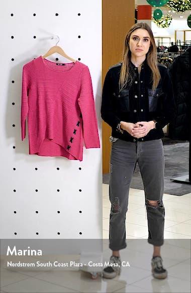 Cross Stitch Sweater, sales video thumbnail