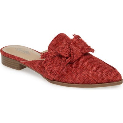 Charles By Charles David Essence Mule- Red