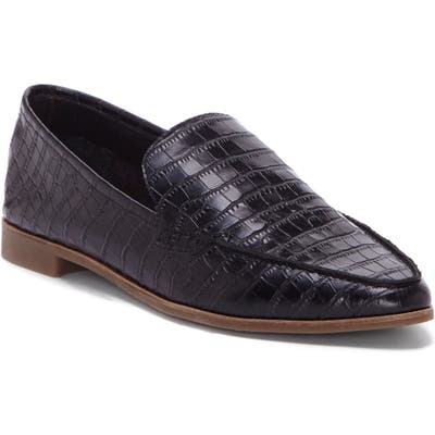 Lucky Brand Bejaz Loafer, Black