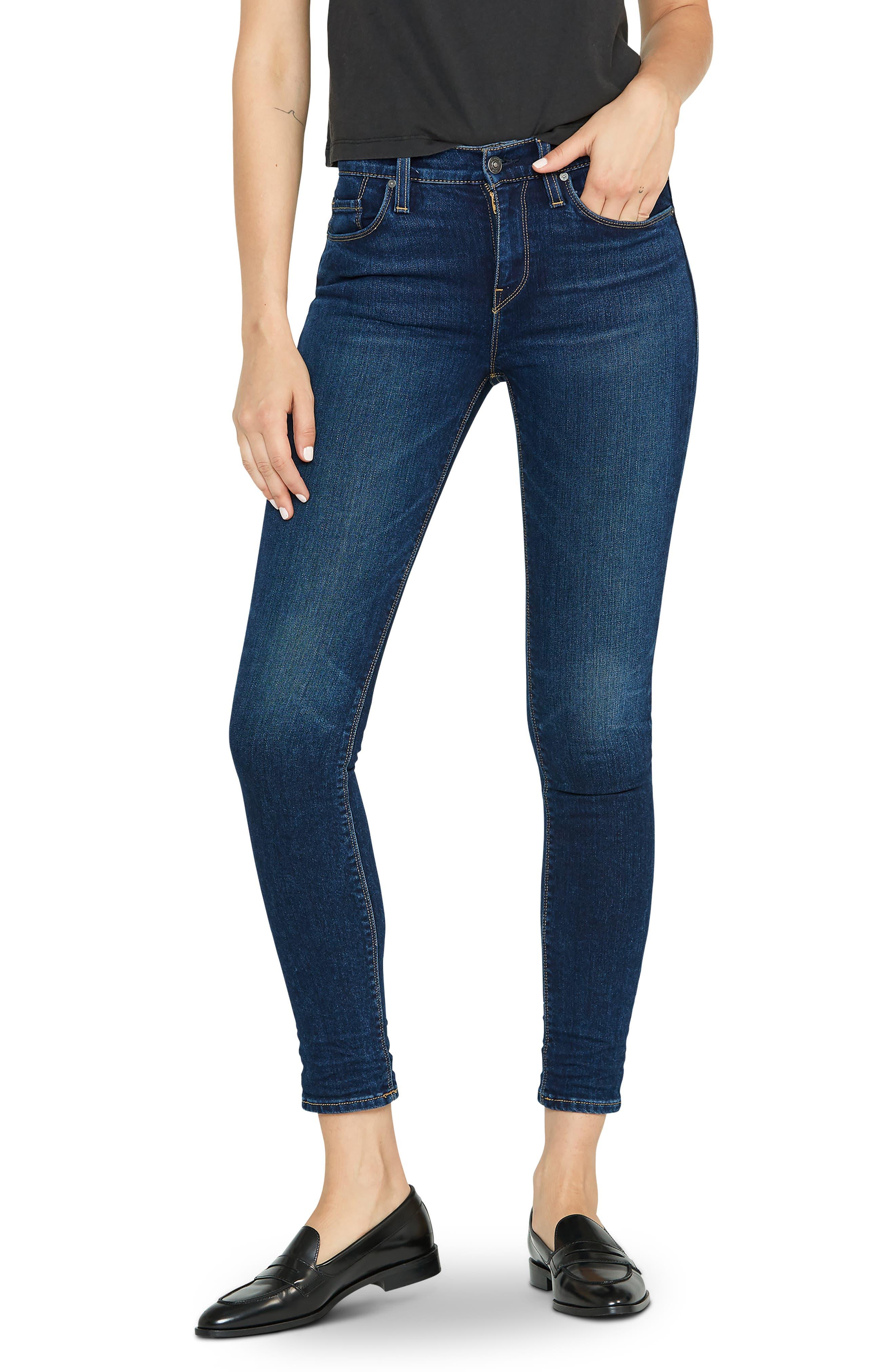 Nico Super Skinny Jeans