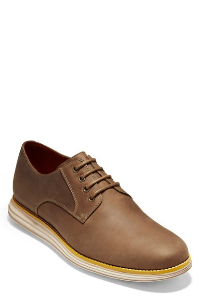 Cole Haan Shoes ORIGINAL GRAND PLAIN TOE DERBY