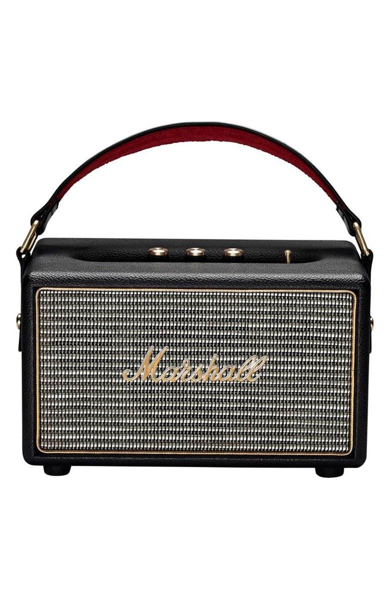 MARSHALL Kilburn Bluetooth<sup>®</sup> Speaker, Main, color, 001