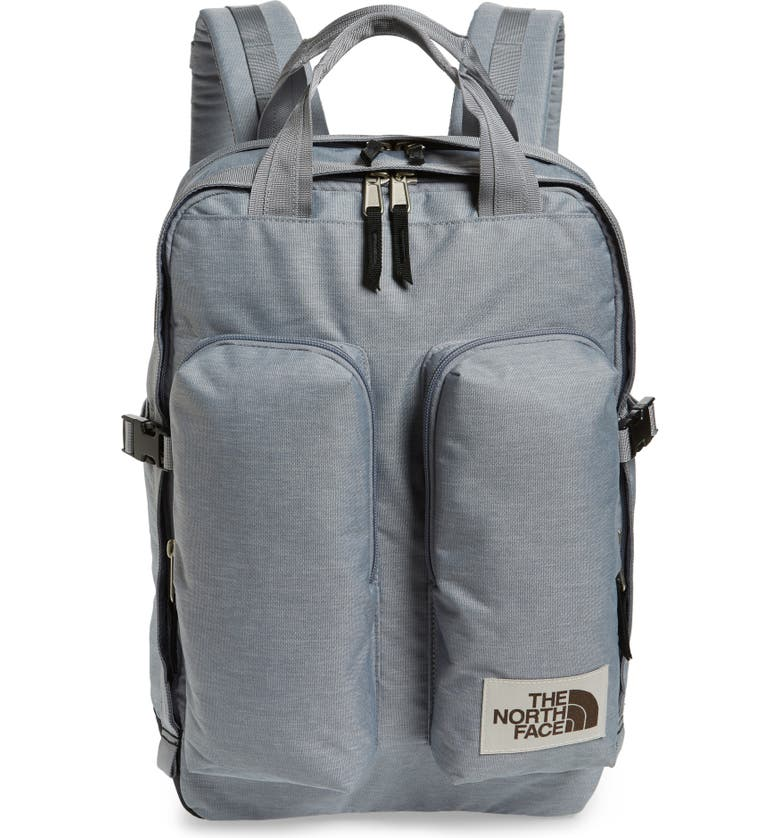 THE NORTH FACE Mini Crevasse Backpack, Main, color, 030