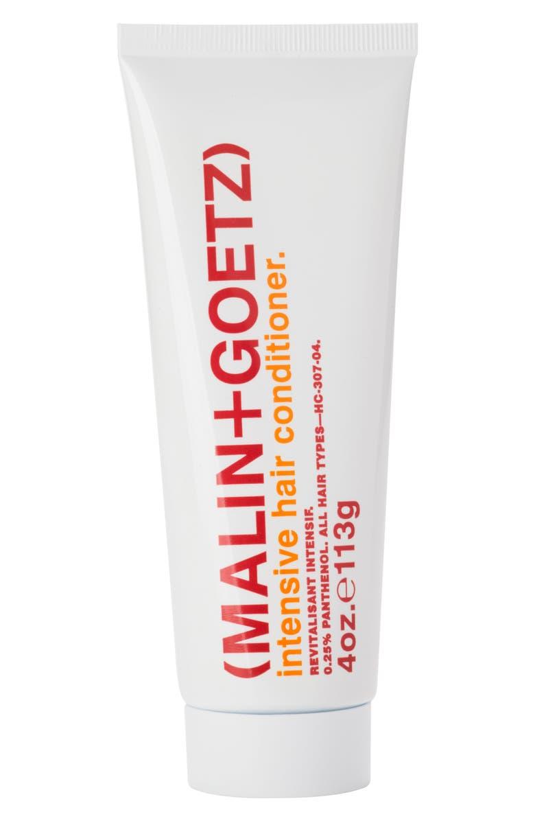 MALIN+GOETZ Intensive Hair Conditioner, Main, color, NO COLOR