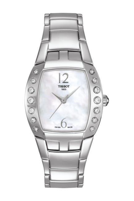 Image of Tissot Women's Femini-T Watch, 34.82mm