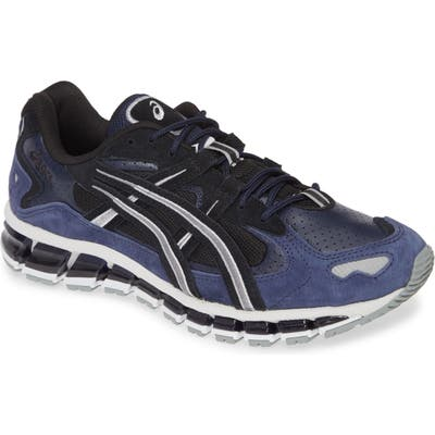 Asics Gel-Kayano 360 5 Water Repellent Sneaker - Blue
