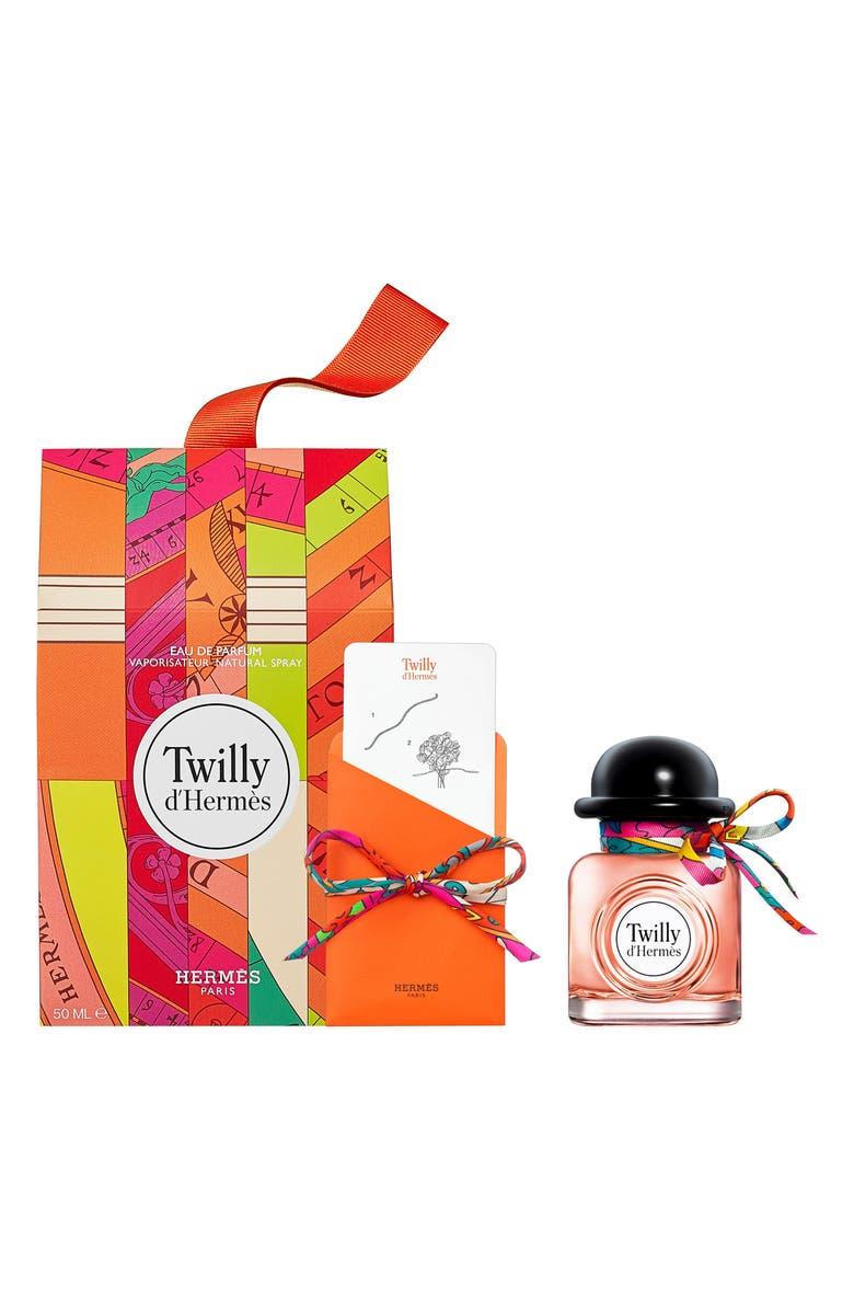HERMÈS Twilly d'Hermès - Eau de parfum set, Main, color, 000
