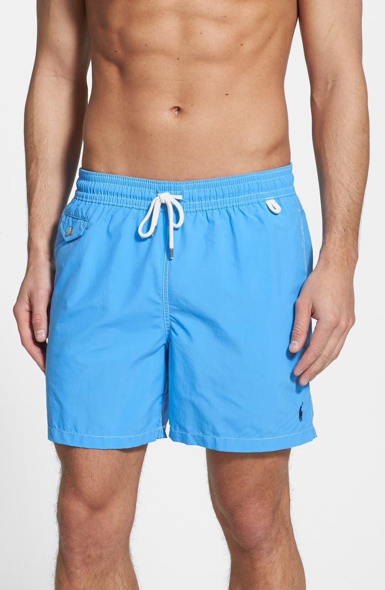 e097ca7411 Polo Ralph Lauren Swim Trunks | Nordstrom