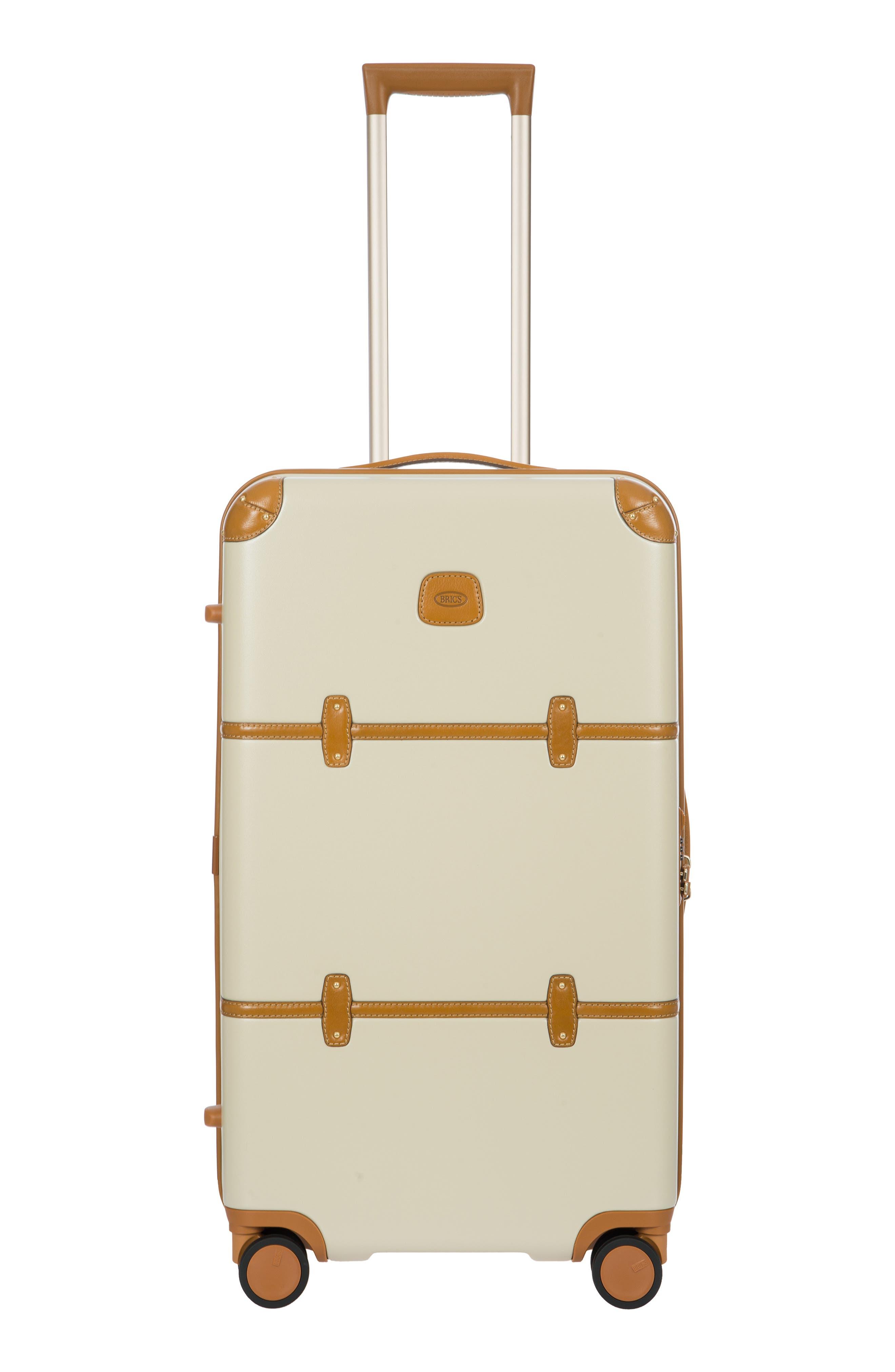 Bellagio 30-Inch Spinner Trunk Suitcase
