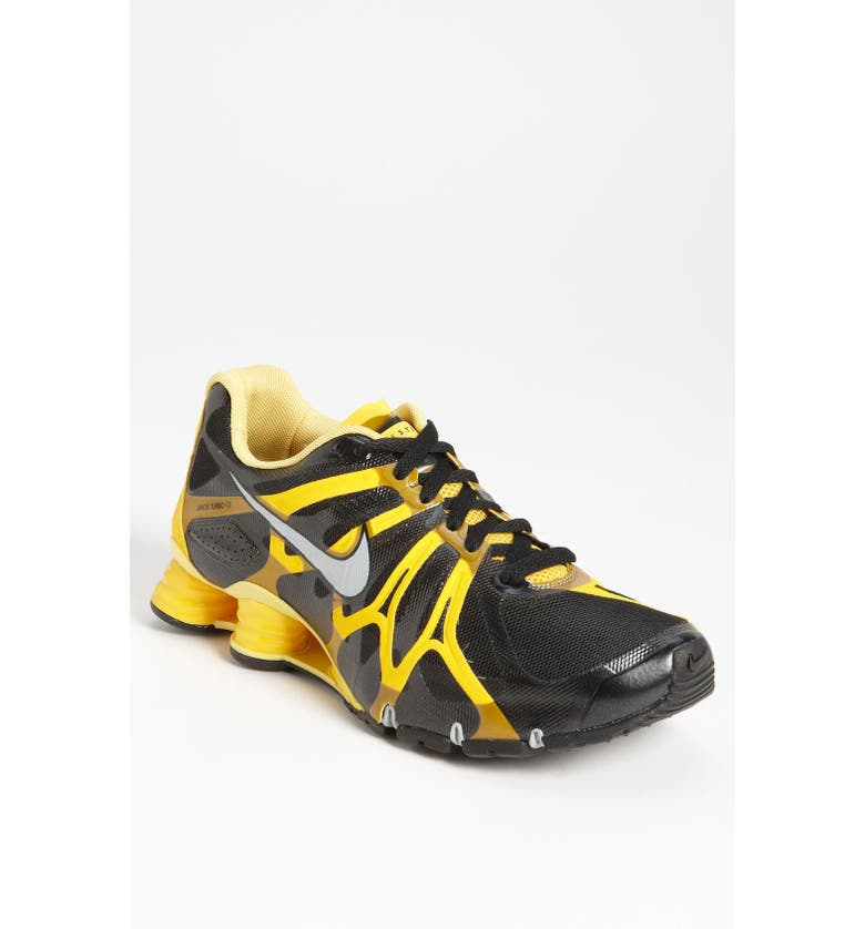 finest selection 745ba 30cfc  LIVESTRONG Shox Turbo+ 13  Running Shoe, Main, color, ...