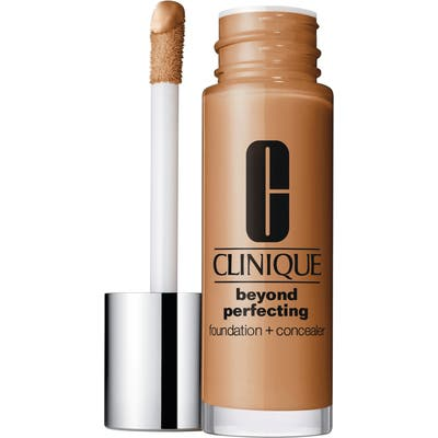Clinique Beyond Perfecting Foundation + Concealer - Ginger