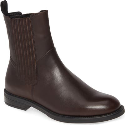 Vagabond Shoemakers Amina Bootie, Brown