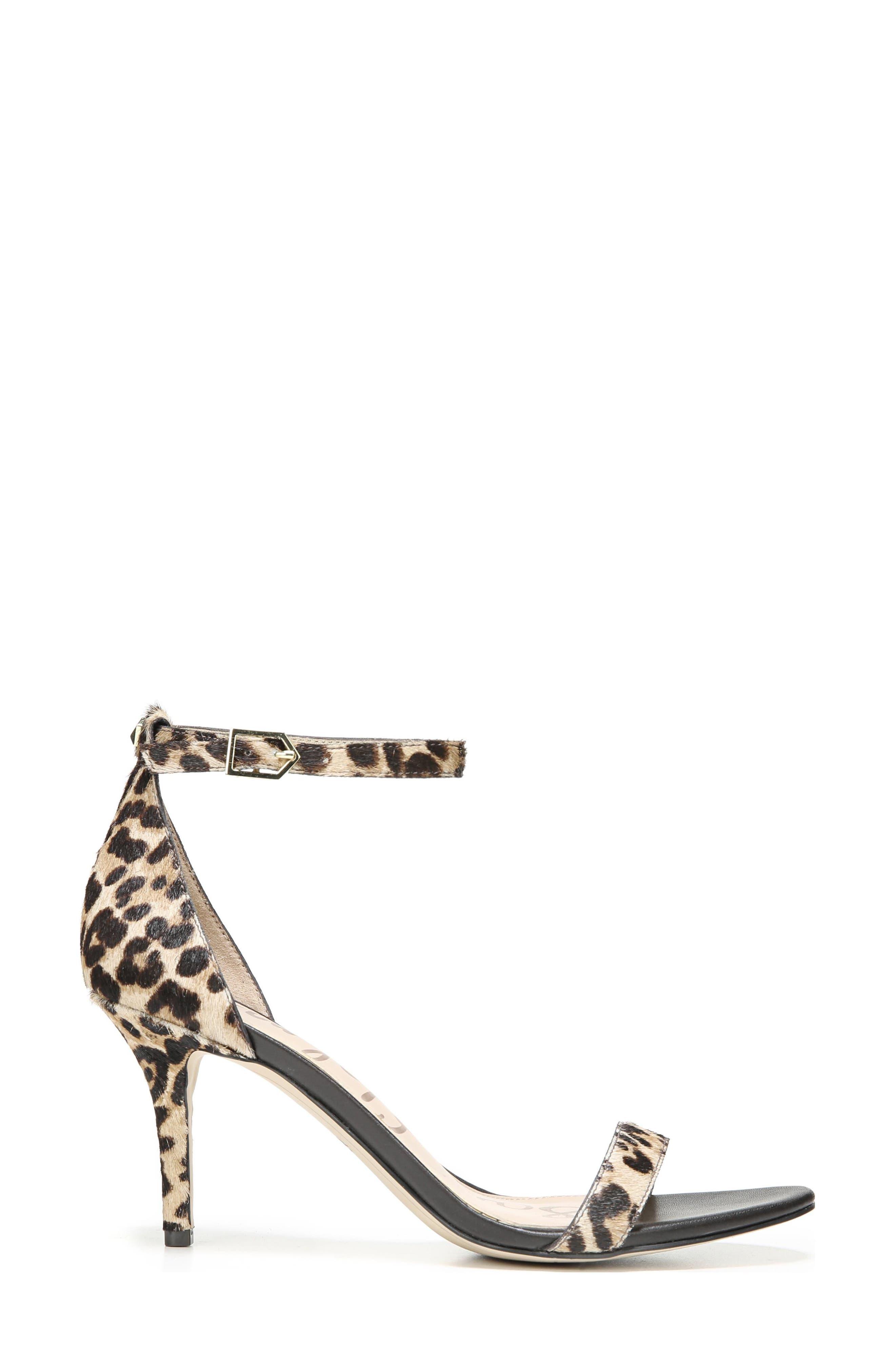 ,                             'Patti' Ankle Strap Sandal,                             Alternate thumbnail 64, color,                             200