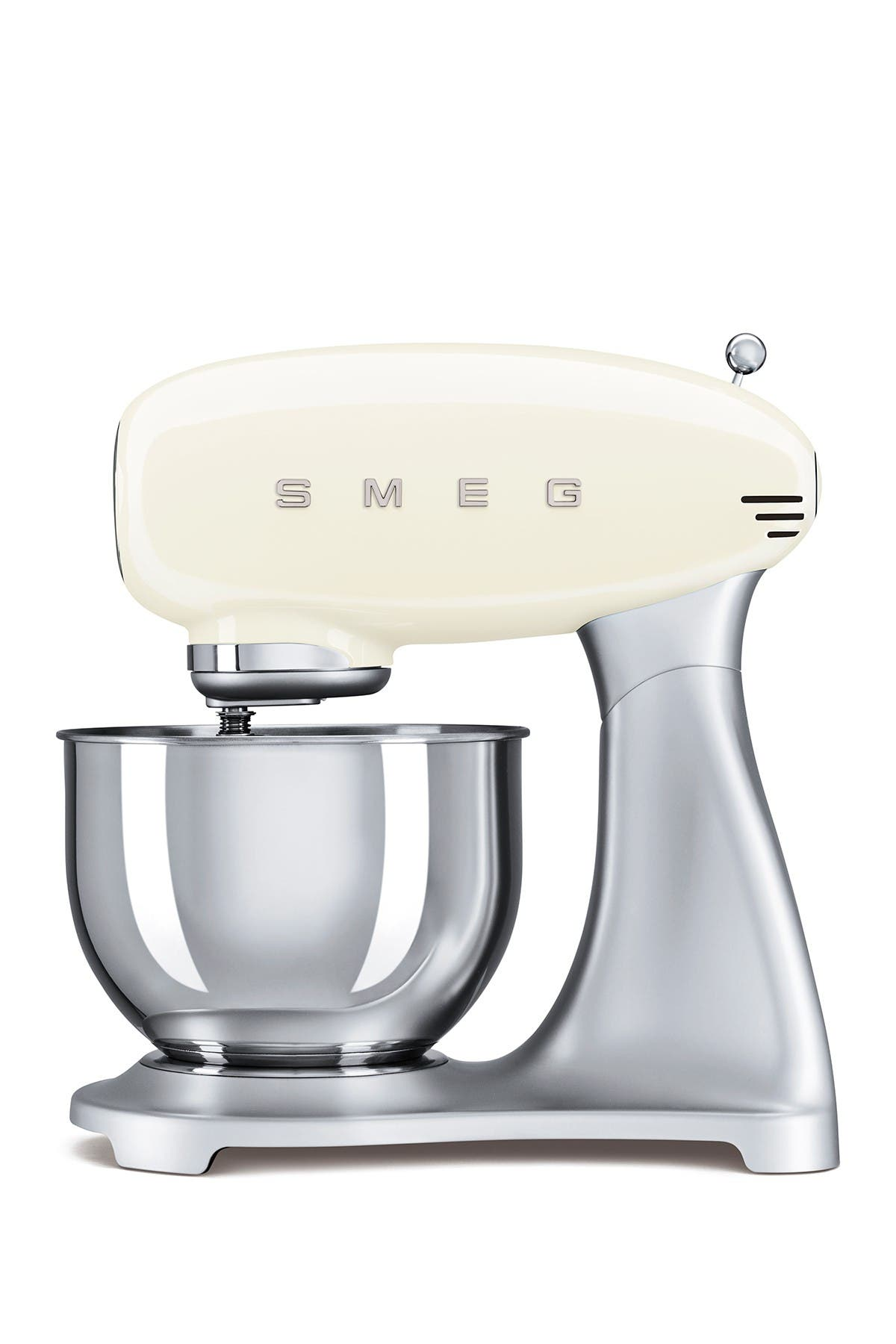 Image of SMEG '50s Retro Stand Mixer - Cream