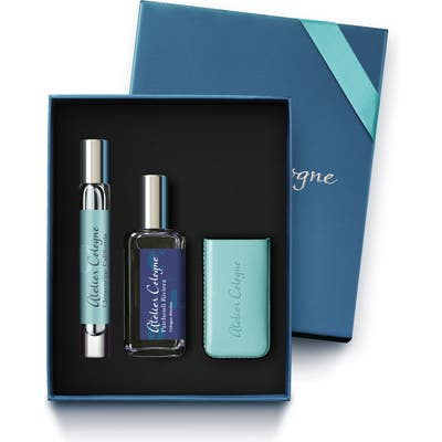 Atelier Cologne Clementine California & Patchouli Riviera Set (Nordstrom Exclusive) (Usd $110 Value)