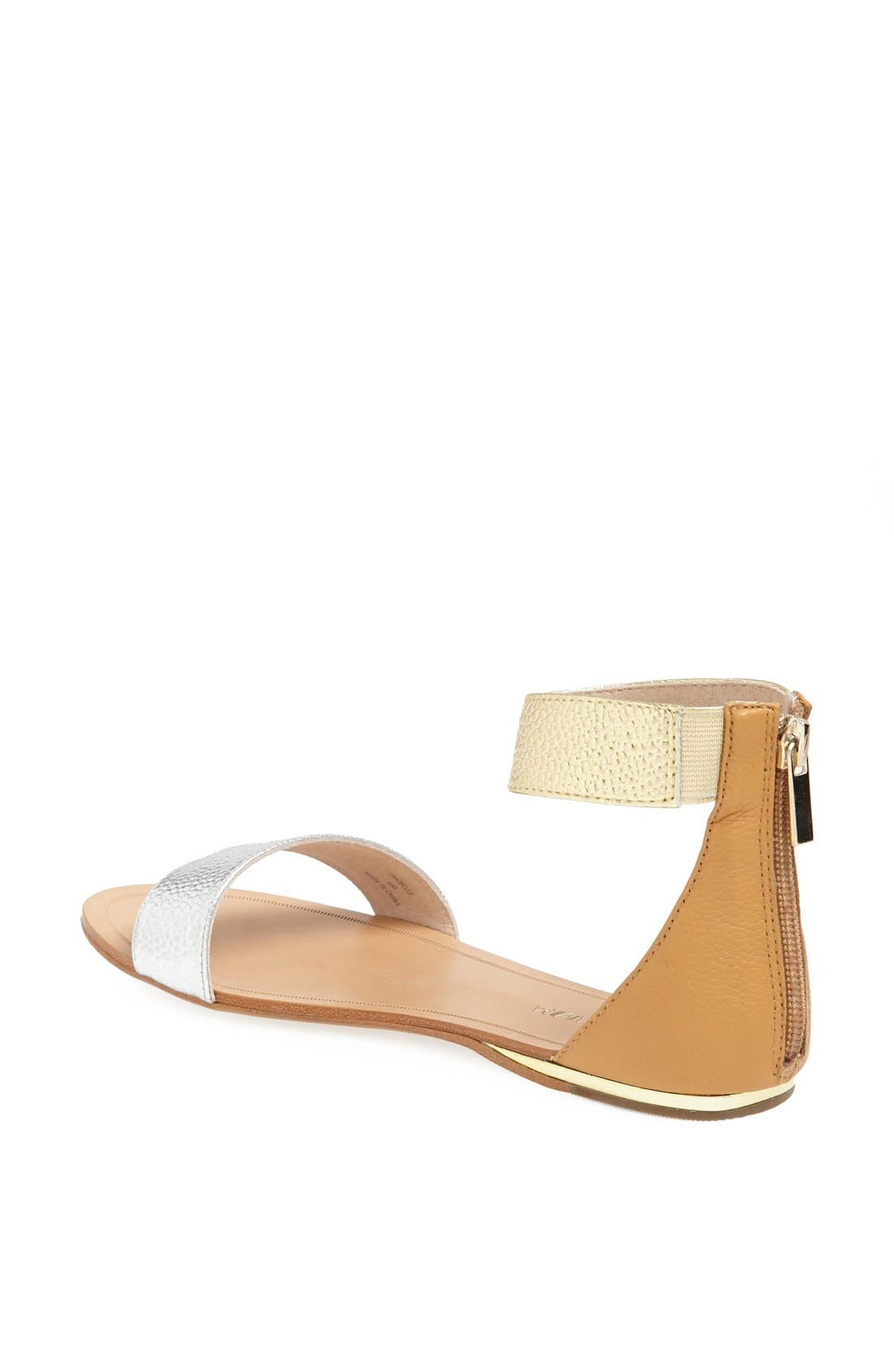 ,                             'Cambelle' Ankle Strap Sandal,                             Alternate thumbnail 11, color,                             040