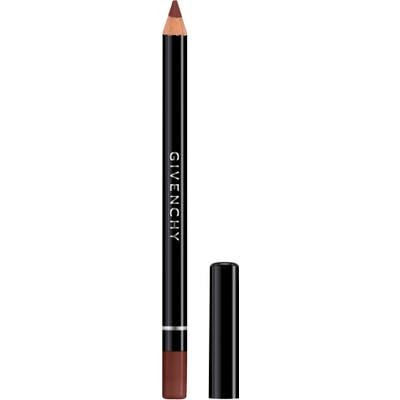 Givenchy Waterproof Lip Liner - 9 Moka Renversant