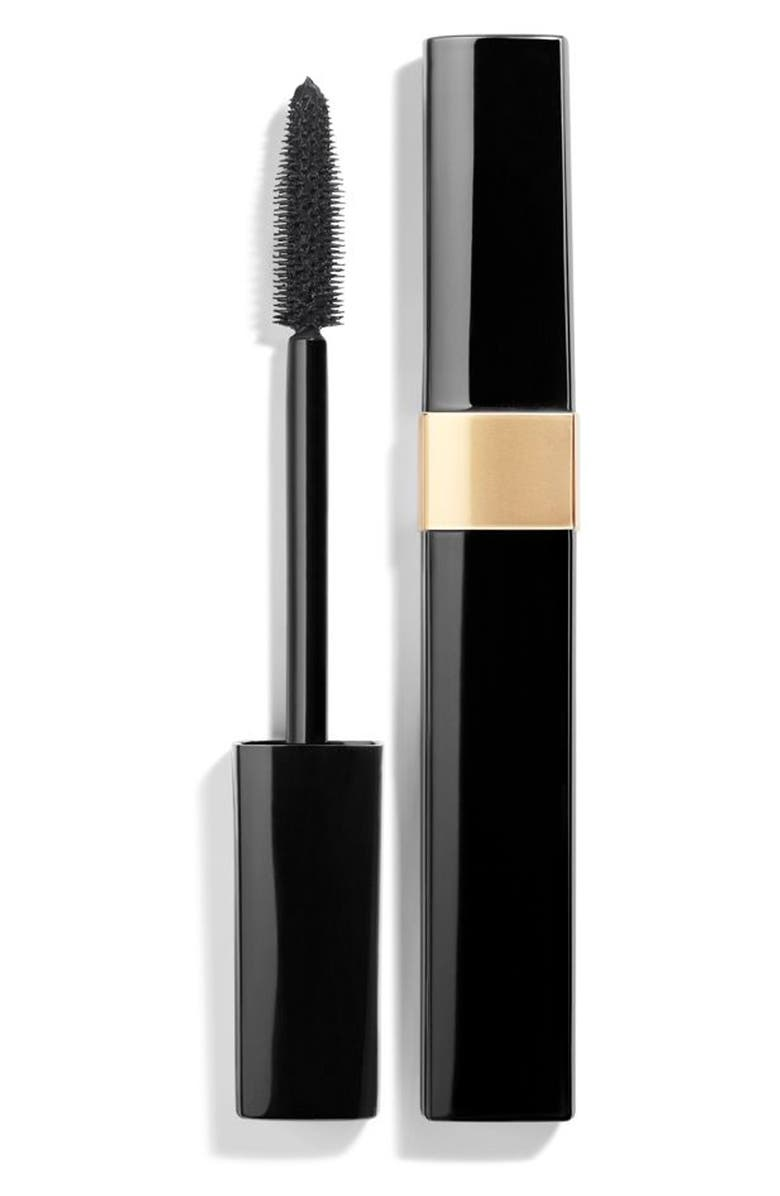 INIMITABLE WATERPROOF MASCARA Volume - Length - Curl - Separation, Main, color, 10 NOIR